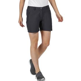 Regatta Highton Shorts Damer, seal grey